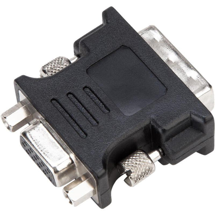 DVI-I (M) to VGA (F) Adapter