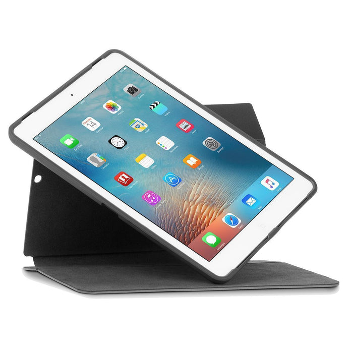 Click-in Rotating Case for 10.5-inch iPad Air® and 10.5-inch iPad Pro® – Black
