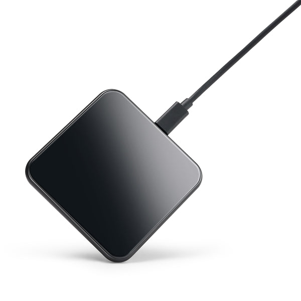 iStore Wireless Qi Charging Pad+