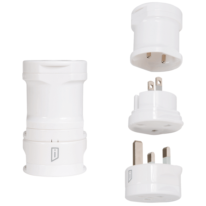 iStore World Travel Adapter™