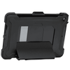 SafePort® Rugged Case for iPad® (8th/7th gen.) 10.2-inch (Black) Retail Package
