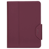 VersaVu® Classic Case for 11-in. iPad Pro® (Burgundy) - Front