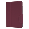 VersaVu® Classic Case for 11-in. iPad Pro® (Burgundy) - Front Left Angle