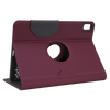 VersaVu® Classic Case for 11-in. iPad Pro® (Burgundy) - In Use Back