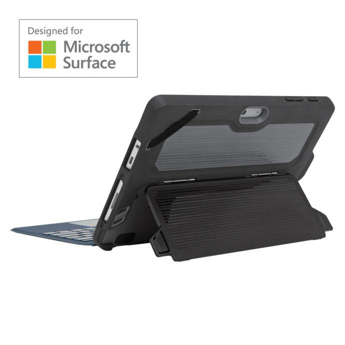 Protect Case for Microsoft Surface™ Go (Black)