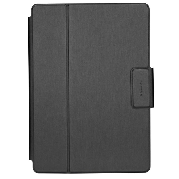 "Targus Safe Fit™ Universal 9-10.5"" 360° Rotating Tablet Case - Black"