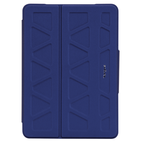 Pro-Tek™ Case for iPad® (8th/7th gen.) 10.2-inch, iPad Air® 10.5-inch, and iPad Pro® 10.5-inch (Blue)