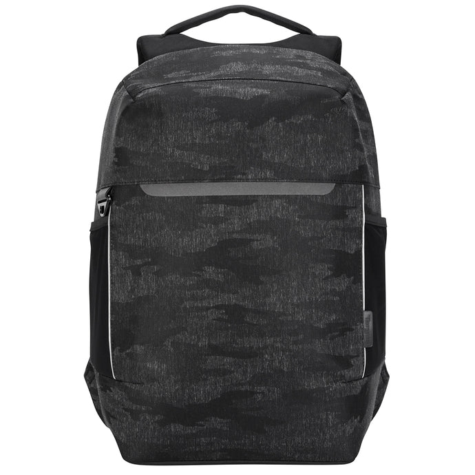 "Targus® 12""-15.6"" CityLite Pro Security Laptop Backpack (Camo 