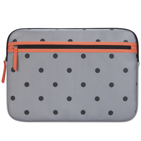 "15.6"" Arts Edition Sleeve - Polka Dot"