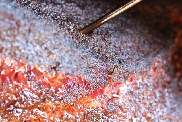 How to best cook brisket (in our opinion)