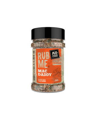 MacDaddy Burger Sauce Seasoning