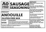 Andouille Sausage Mix