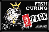 Fish Curing Pack