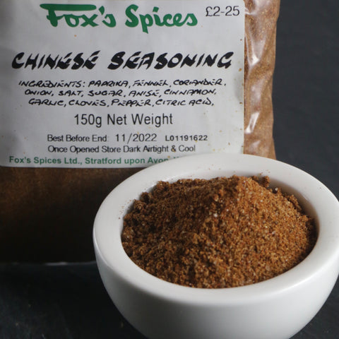 Chinese Seasoning