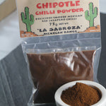 Chipotle Chilli Powder