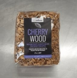Cherry Wood Chips by Hot Smoked
