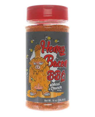 Meat Church 'Honey Bacon BBQ' Rub
