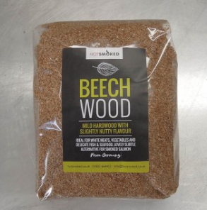 Beech Wood Dust
