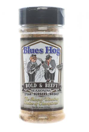 Blues Hog BBQ 'Bold & Beefy' Seasoning