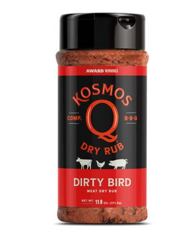 Kosmos Q Dirty Bird