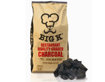 Big K 12kg Chilla-Grilla Restaurant Grade Charcoal FSC®