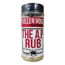 Killer Hogs the AP Rub 453g