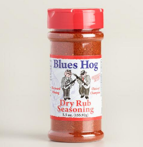 Blues Hog Dry Rub