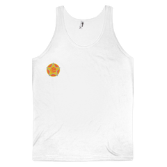 Most Valuable Player tank-top (unisex)