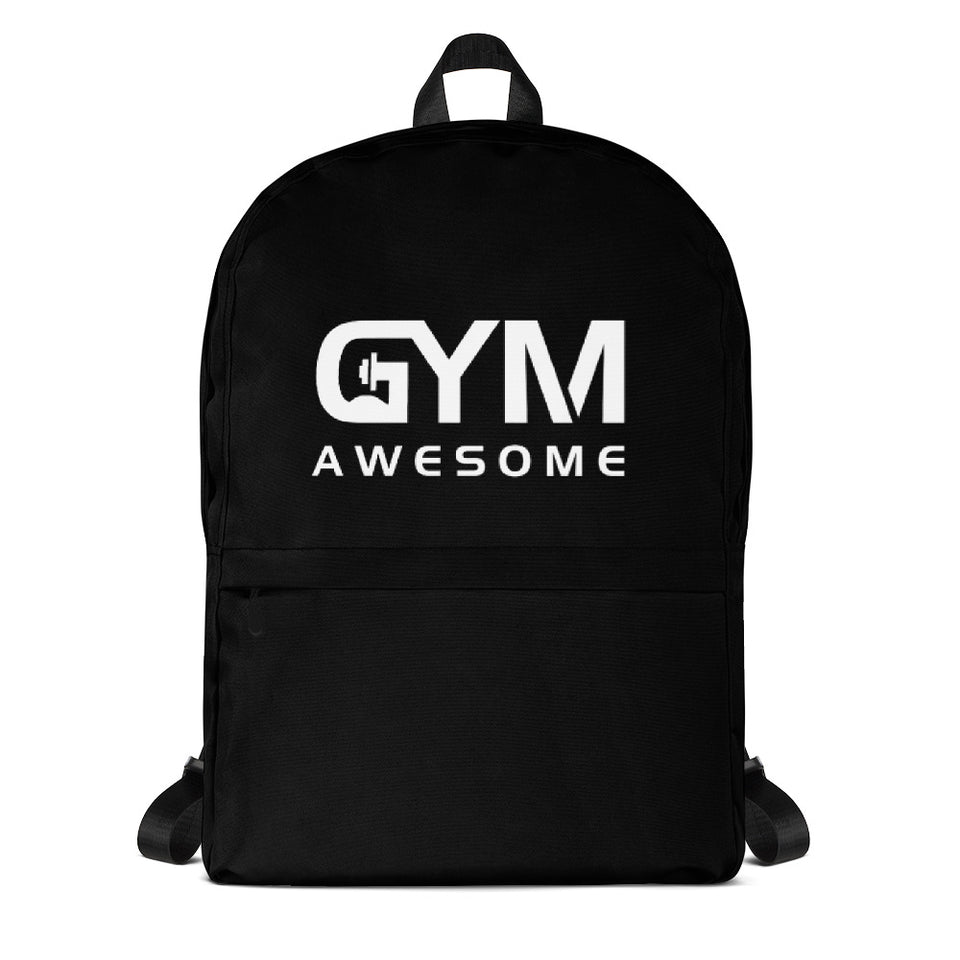 GYMAWESOME Backpack