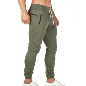 Men's Sportswear Gym Pants