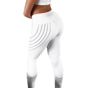 Sexy High Waist Leggings Stretch Pants