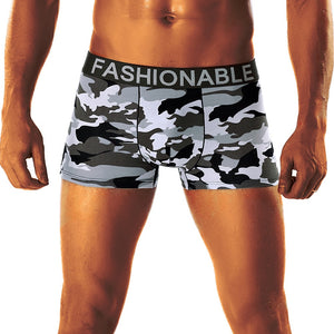 Men's Soft Ventilation Underwear