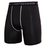 Men Summer Fitness Shorts