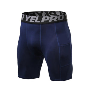 Men's Gym Fitness Shorts