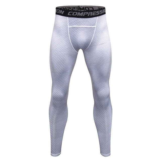 Men's Tights Compression Sport Leggings