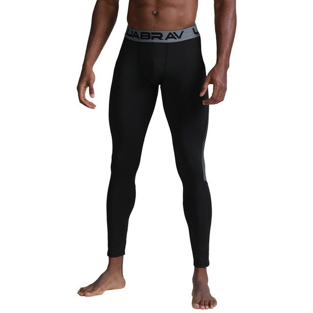 Men Fitness Running Joggers Sports Leggings