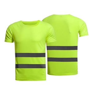 Safe Gear Gym Fitness T-Shirt