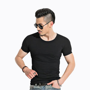 Men Designer Quick Dry T-Shirts