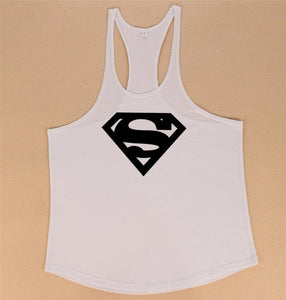 New Arrivals Bodybuilding stringer tank top
