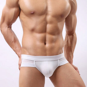 Men Soft Gym Underwear