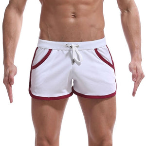 Men's gym Blue shorts