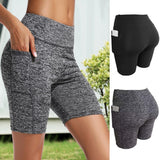 Women Gym Fitness Clothing Shorts