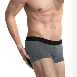 Men Tight Boxer Shorts Underwear