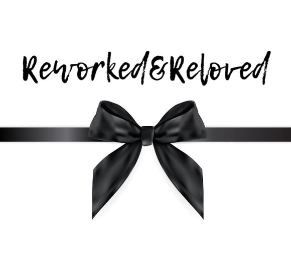 Reworked&Reloved Gift Card