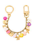 Louis Vuitton Light Peach Necklace