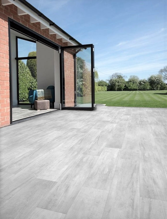 WOOD EFFECT PAVING | Tiles and Smiles