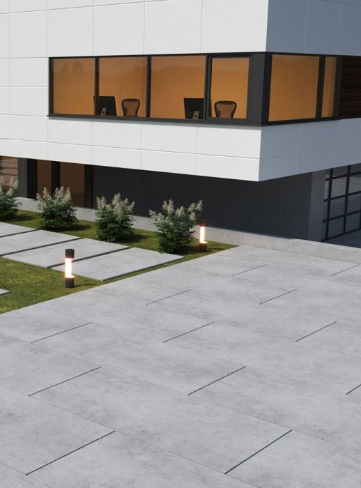 XXL/ 1200X600 Porcelain Paving | Tiles and Smiles