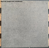 Moon Gris Granite Effect Outdoor Porcelain Paving Slabs - 600x600 mm (4677632426062)