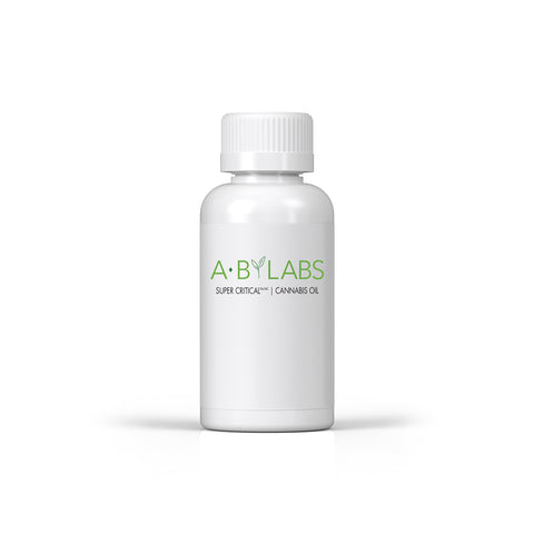 AB Labs Super Critical Oil