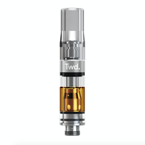 Twd. Sativa Vape Cartridge